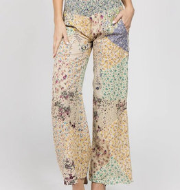 Fashion Fuse Visionary Pants