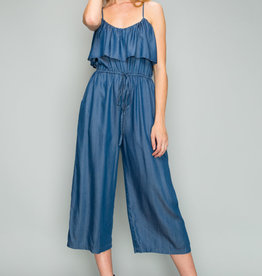 Glam Glam Girl Jumpsuit