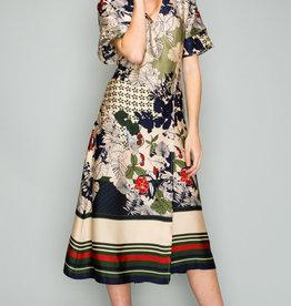 Glam Shanghai Dress