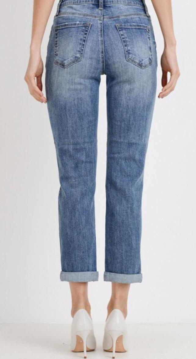 C'est Toi Molly Jeans