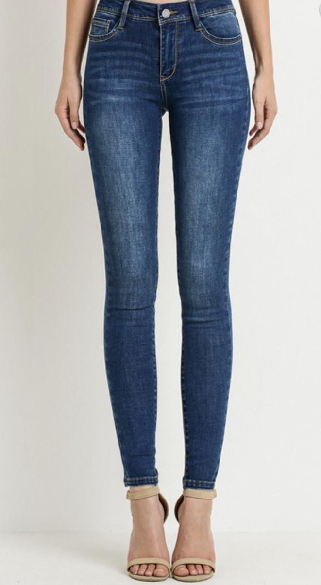 C'est Toi Danielle Jeans