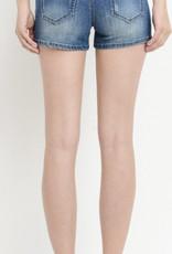 C'est Toi Zip It Shorts