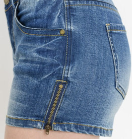 C'est Toi Zip It Shorts