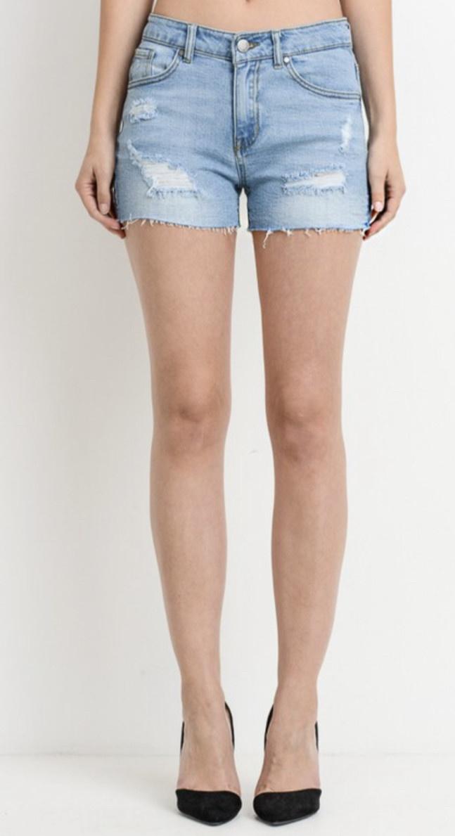 C'est Toi Sun Bum Shorts