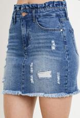 C'est Toi On The Wild Side Skirt