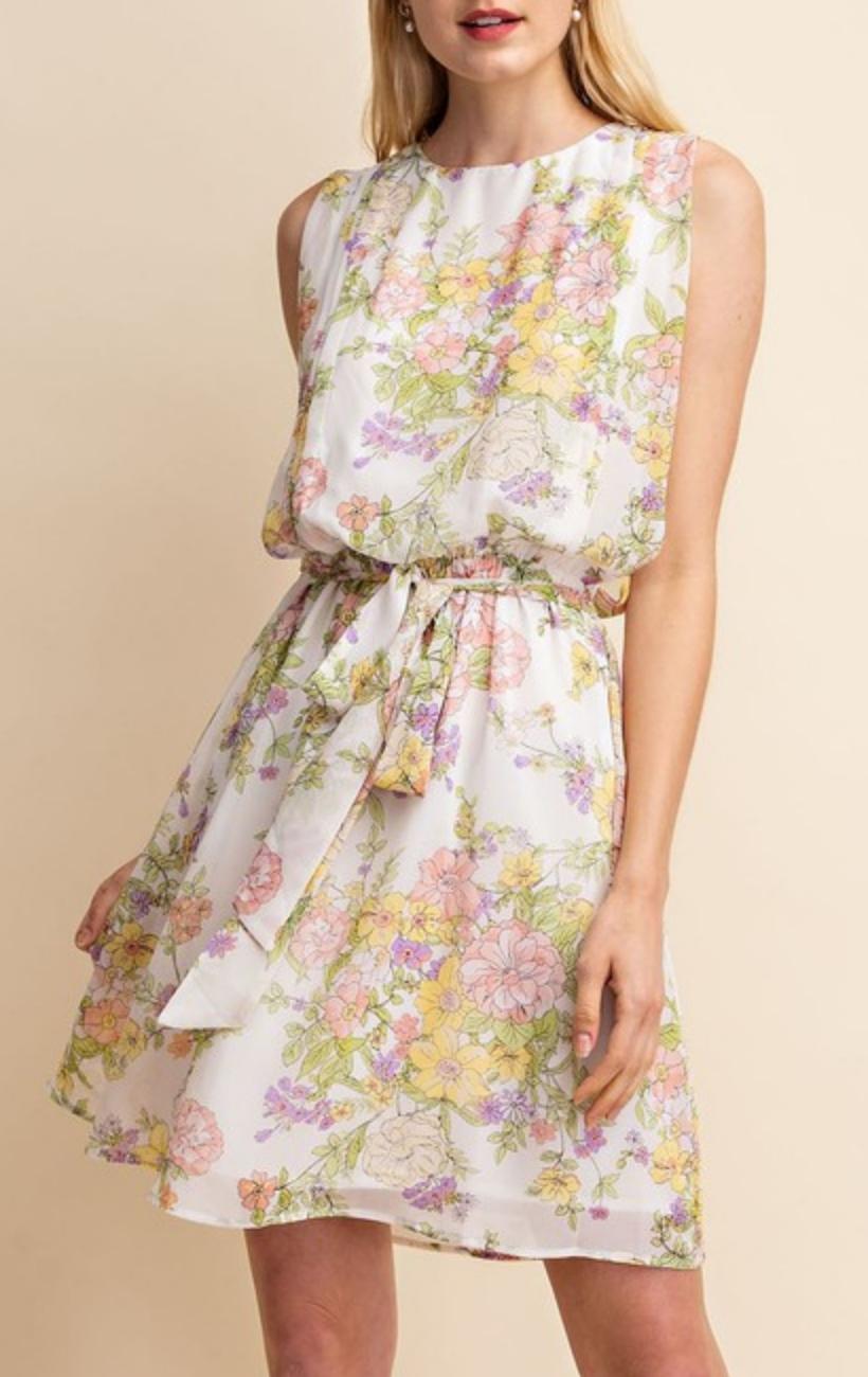 Gilli Sweet Embrace Dress