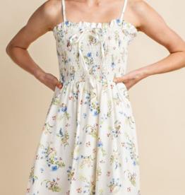 Gilli Kiss On The Cheek Dress