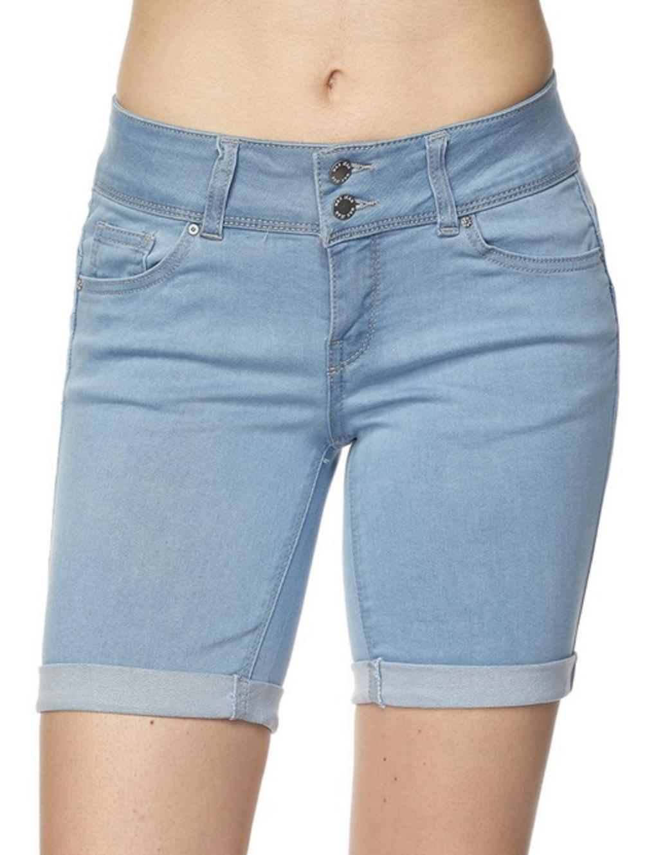 2NE1 Bermuda Triangle Shorts
