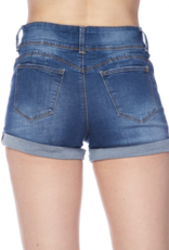 2NE1 Double Or Nothing Shorts