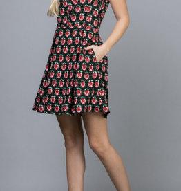 LA Soul Lady Be Good Dress