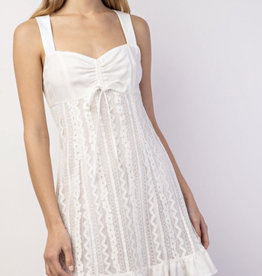 Le Lis Sweet Crush Dress