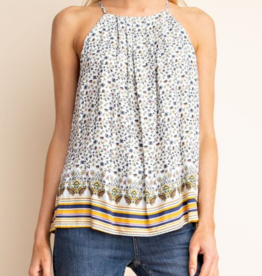 Le Lis Free Spirit Top
