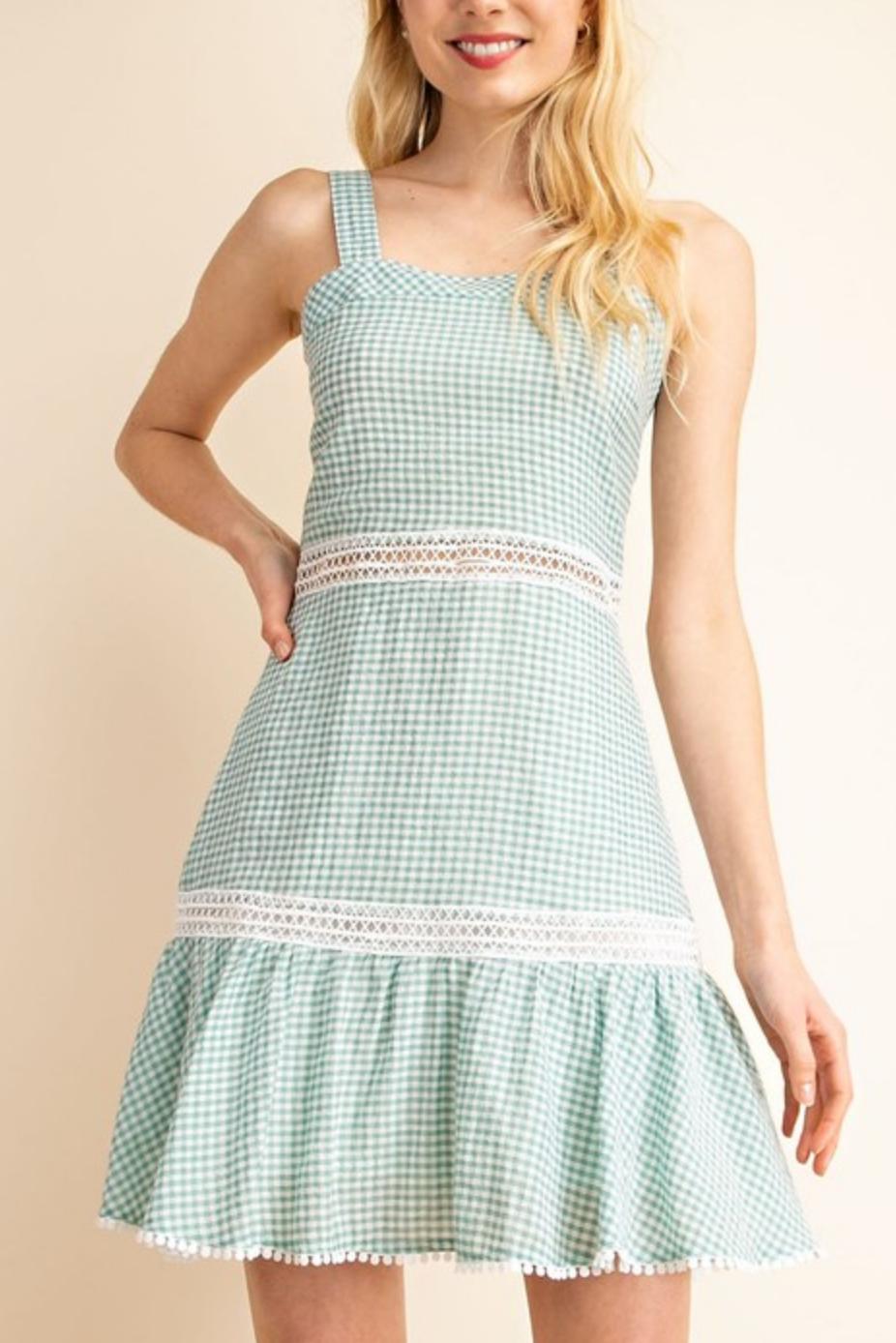 Gilli Road Trip Dress