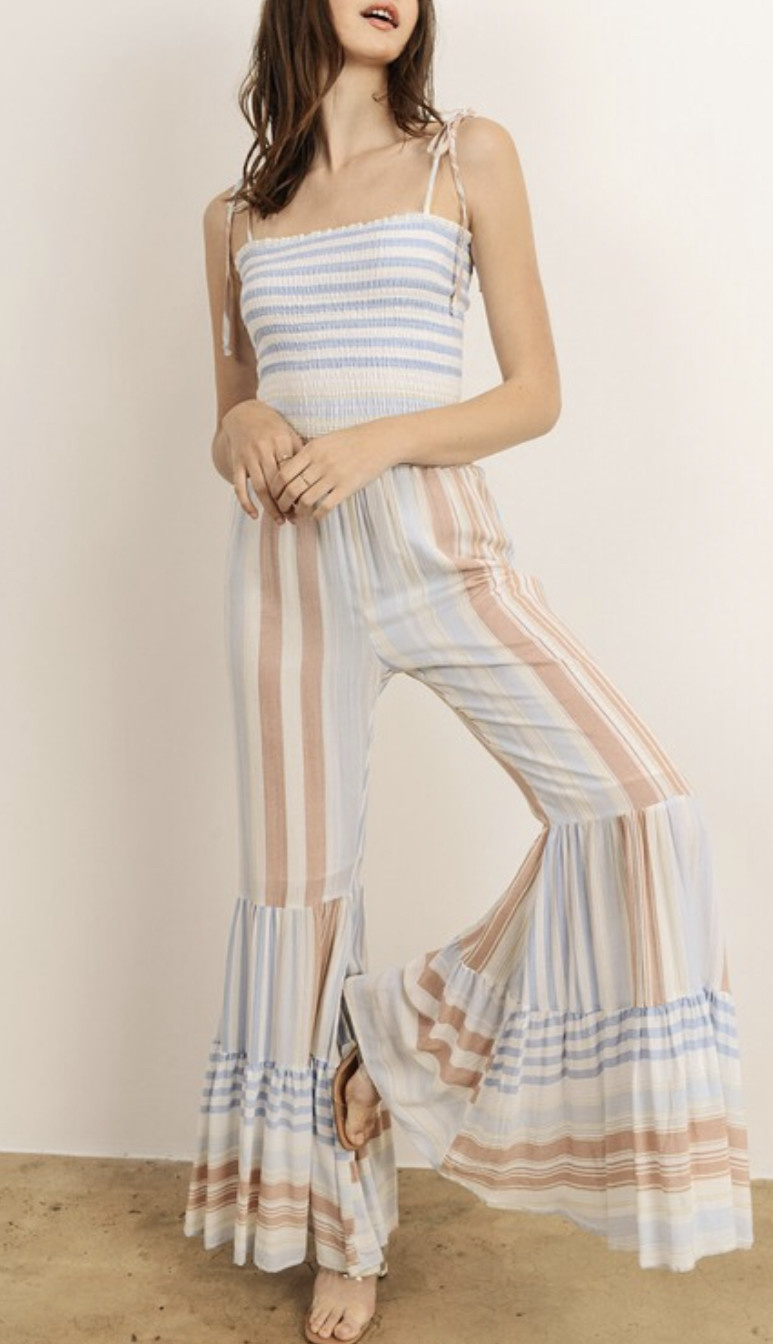 Storia Head In The Clouds Jumpsuit