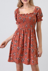Heart & Hips Summer Kiss Dress