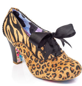 Irregular Choice Irregular Choice - Summer Berries Heels