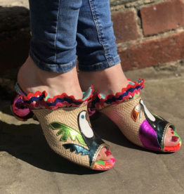 Irregular Choice Irregular Choice - Toco Loco Sandals