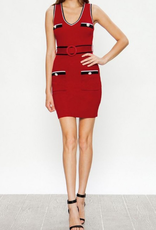 Flying Tomato All Aboard Dress