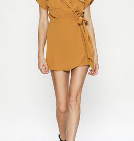 Flying Tomato Must Have Romper