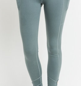 Mono b Mint To Be Leggings