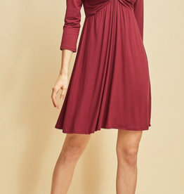 Entro Virtuous Dress