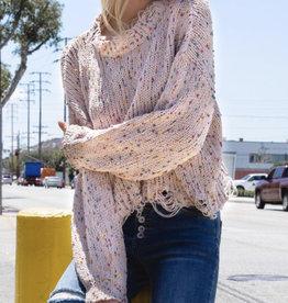 POL Daydream Sweater