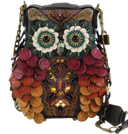 Mary Frances Mary Frances - Wise Handbag