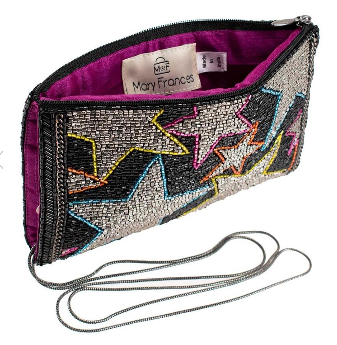 Mary Frances Mary Frances - Seeing Stars Handbag