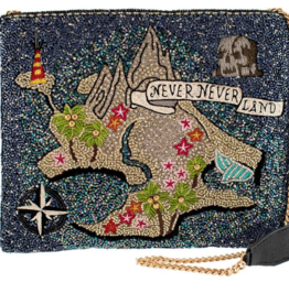 Mary Frances Mary Frances - Never Never Land Handbag