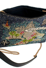 Mary Frances Mary Frances - Never Never Land Handbag