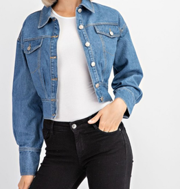 Le Lis Last Call Jacket
