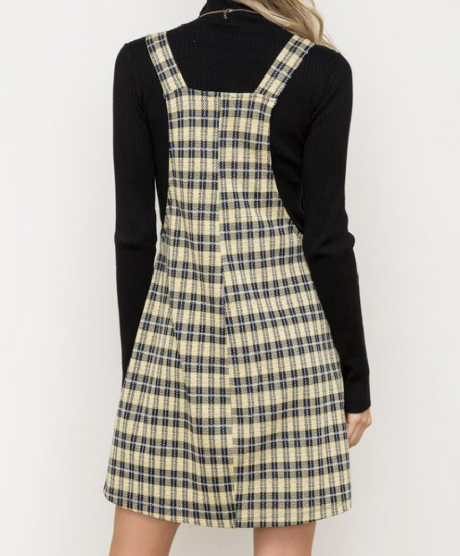 After School Tutor Dress