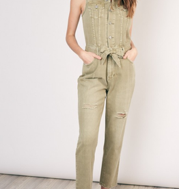 Work For It Jumpsuit