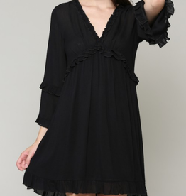Illa Illa Dark Moon Dress