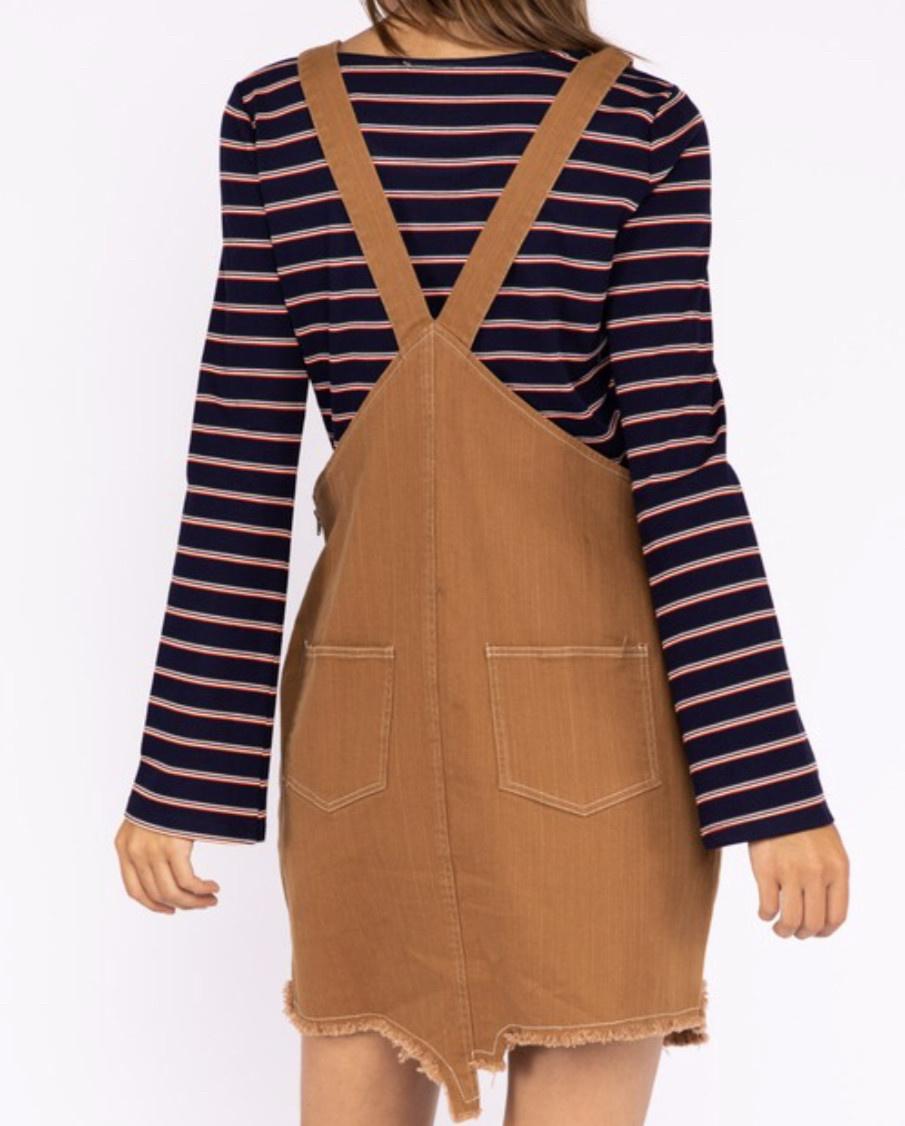 Gilli Carpool Dress