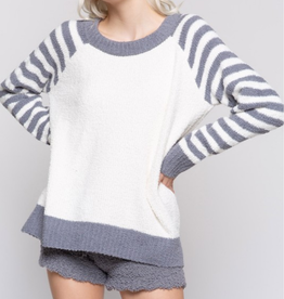 POL Get In Line Sweater