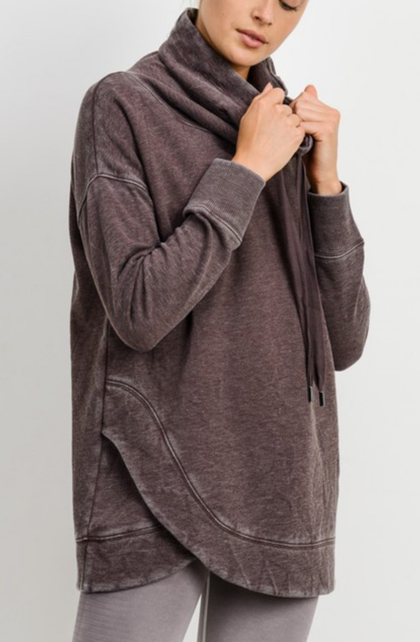 Mono b Made For It Tunic