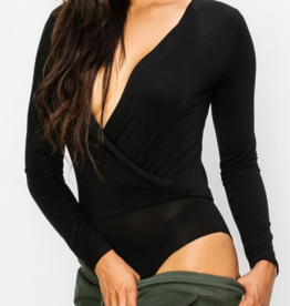 HyFve Take The Plunge Bodysuit