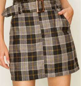 HyFve Study Break Skirt