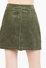 Very J Final Exam Skirt