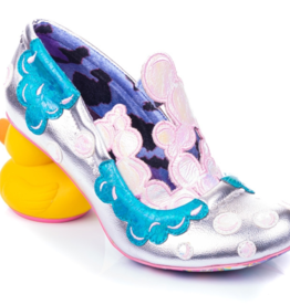 Irregular Choice Irregular Choice - Bubble Bath Heels