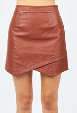 Love Riche Saturday Detention Skirt