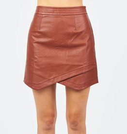 Love Riche Saturday Detention Skirt