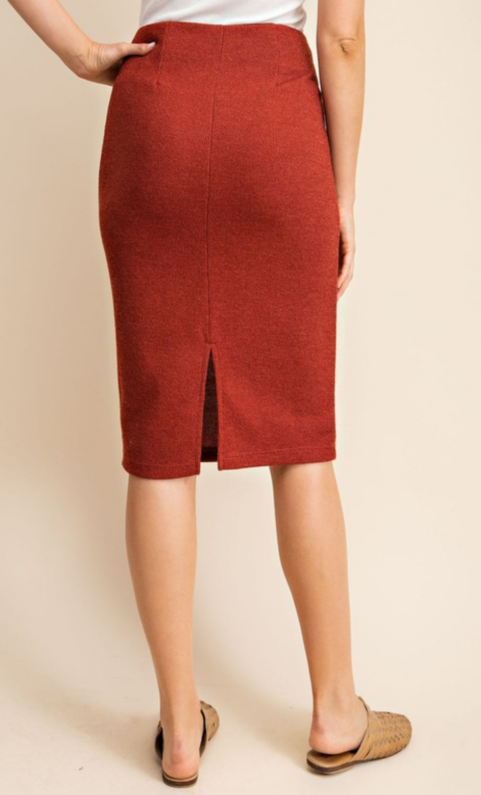 Gilli Lesson Plan Skirt