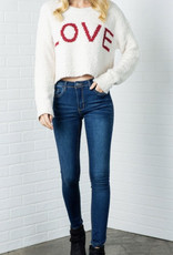 Cozy Casual Endless Love Sweater