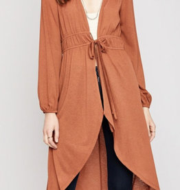 Hayden Autumn Harvest Cardigan