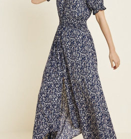 Hayden Retro Romance Dress