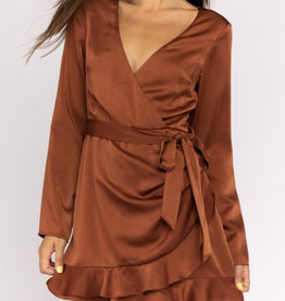 Le Lis Gifted Romper