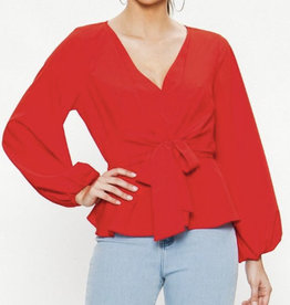 Flying Tomato Obsession Top