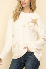 Hem & Thread More Than All The Stars Sweater